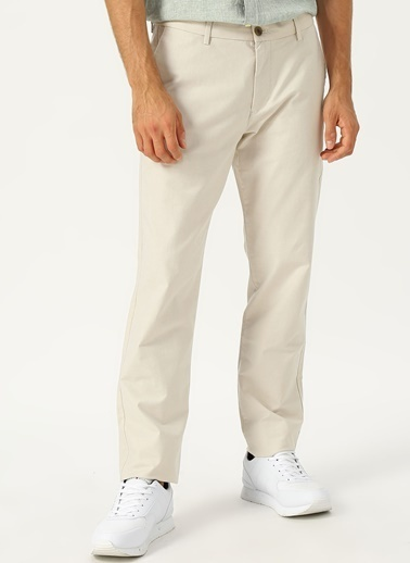 Dockers Klasik Pantolon Bej